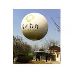 载人观光系留气球