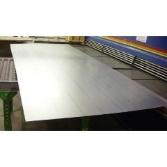 钛及钛合金宽厚板材TA1