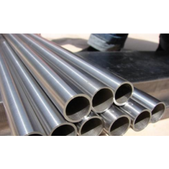 钛及钛合金管材TA10