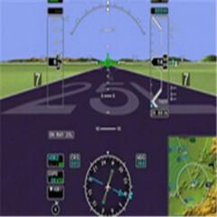 通用固定翼飞机航电系统