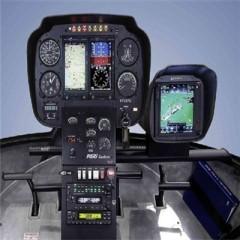 通用旋翼机航电系统销售