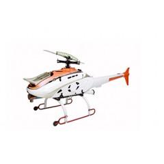 固定翼直升机