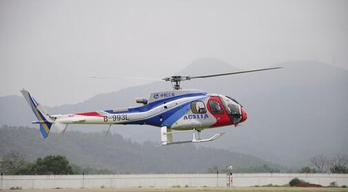 中国工业昌河飞机工业(集团)有限责任公司