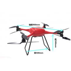 10KG 专业农用无人机 植保机 遥控 打药 农业植保机