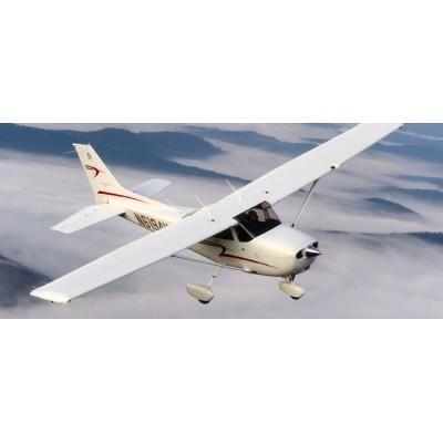 训练飞机 塞斯纳172S