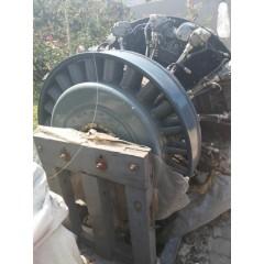 旧活塞6发动机