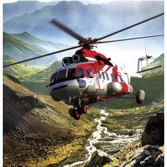 Mi-171直升机