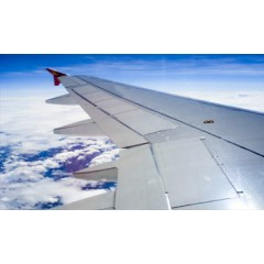航空结构件 控制舵面