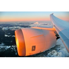 航空结构件 整流罩