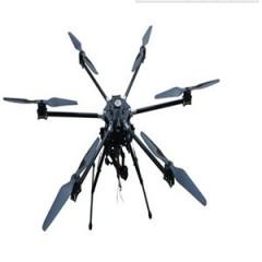 6旋翼无人机