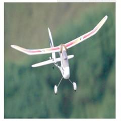 固定翼航模