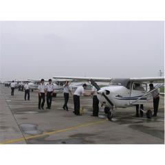 运动驾驶员执照飞行培训
