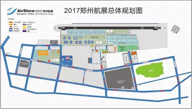 郑州黄河景区卫星图