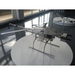 熙祥HP系列无人机-熙祥HP-Z-1无人直升机