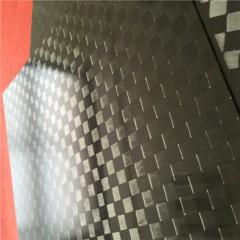 碳纤维板 平纹亮光 1K 3K 6K 12K 全碳板
