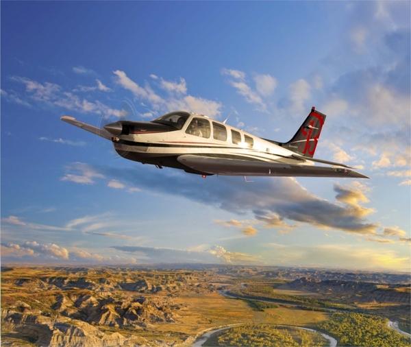 从澳大利亚坠毁的飞机走进豪客比奇的世界