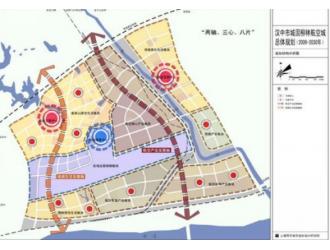 汉中航空产业园招商