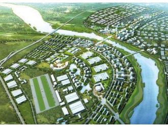 景德镇市高新区航空产业项目