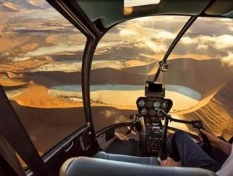 找不同!中美通用航空飞行培训市场对比分析
