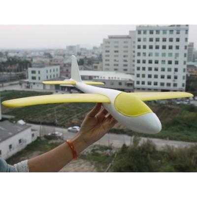 求购手抛飞机玩具航模航空模型轻巧易上手的玩具飞机