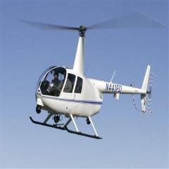 罗宾逊R44飞机出租