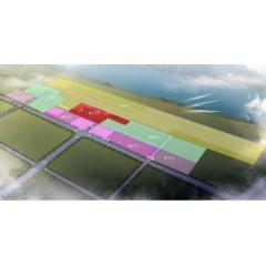 全国第一个卫星产业园落户湖北武汉通用航空及卫星产业园