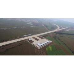 武汉通航及卫星产业园机场核心功能区规划
