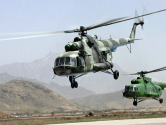 揭秘:直升机螺旋桨材料有哪些?