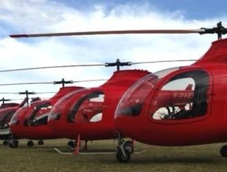 私人直升机驾照费用多少钱