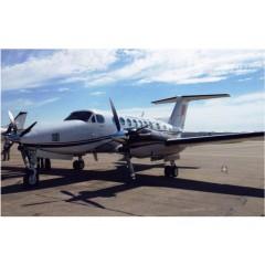 空中国王350i飞机销售
