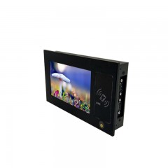 PPC-DL070ANF-安卓7寸工业平板电脑NFC刷卡
