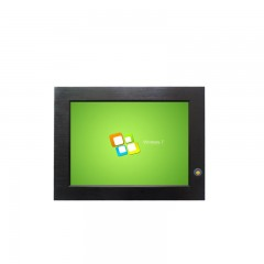 PPC-DL104E-win7系统10寸10.4寸工控电脑