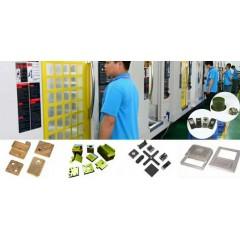 珠海厂家批发高品质折叠件,植保机配件,无人机配件加工