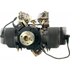 林巴贺L275E Limbach L275E 无人机发动机