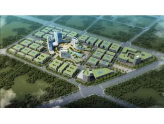 阜阳无人机产业园项目招商