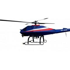 SU-H2M无人直升机