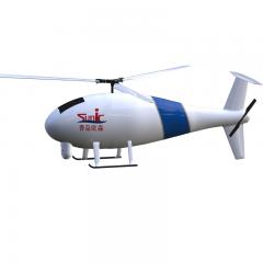 SU-H3M无人直升机