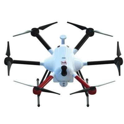 SU-MQ01氢燃料无人机系统