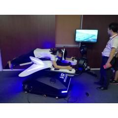 VR我心飞翔模拟飞行器出售