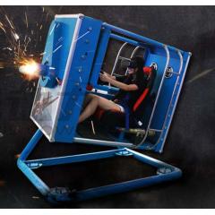 飞虎队720度VR模拟器出售