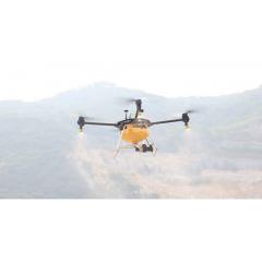 专业无人机定制厂家 农用消防反恐侦察无人机定制公司