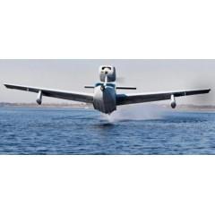 莱克水陆两栖飞机,美国莱克公司的LA-250水陆两栖飞机销售