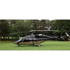 贝尔429直升机  贝尔429商务直升机