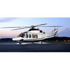 阿古斯特AW139报价,aw139直升机参数,aw39直升机图片