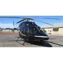 贝尔429直升机报价,贝尔429直升机配置参数、图片