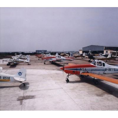 飞行员私、商照、仪表等级培训
