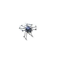 艾特AT-100反恐无人机1