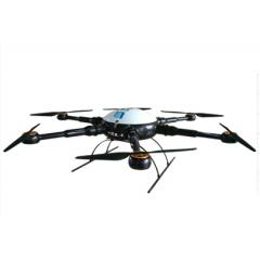 HEX-6多旋翼无人机