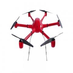 HEX-5 六旋翼倾斜摄影无人机