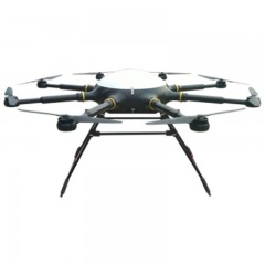 HEX-8 航空摄影测绘无人机